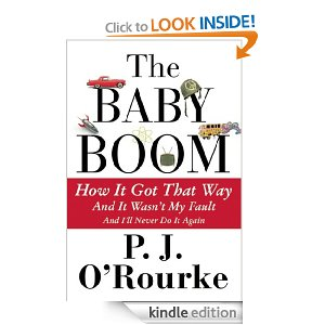 baby boom book