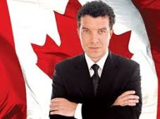 Long live Rick Mercer.