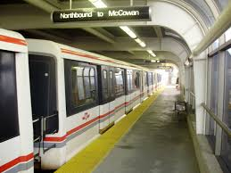 The Scarborough LRT is an example of short-sighted band-aid solutions. It's now being dismantled. Do it right the first time.