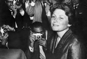 Svetlana's defection to the United States in 1967 was a major international incident.