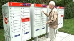 Super mailboxes may not be a super solution, but we can make it work.