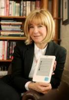 Heather Reisman, my secret BFF.